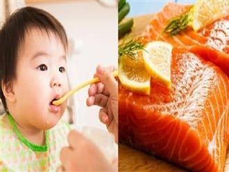 4 thực phẩm 'vàng' giúp con thông minh vượt trội, bố mẹ nên cho trẻ ăn thường xuyên