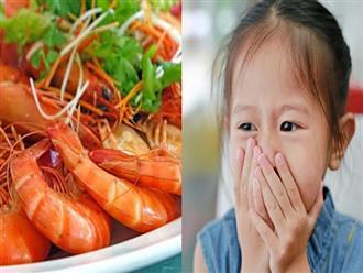 5 loại thực phẩm giàu canxi, mẹ cho con ăn sẽ giúp bé phát triển tốt, cao lớn thông minh hơn