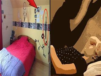 5 món đồ vật để trong phòng ngủ sẽ khiến cho gia chủ bất an, khó ngủ, nếu có bạn cần thay đổi ngay