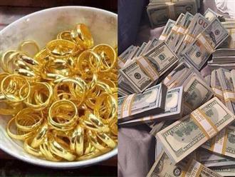 Đúng 3 ngày tới, đây là 3 con giáp được 'THẦN TÀI ĐỘ LỘC', tiền bạc đổ về 'NGẬP MẶT' nếu biết đầu tư kinh doanh