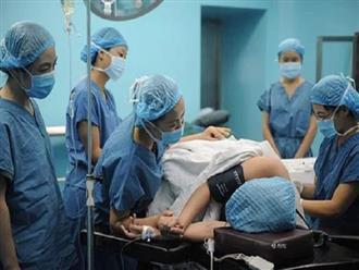 Khi vào phòng sinh đây là 3 điều mẹ cần phải tránh nếu không muốn bác sĩ khiển trách