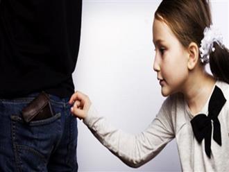 Nếu thấy con có những tính cách này khi còn trẻ bố mẹ cần dạy lại ngay, nếu không sẽ ảnh hưởng đến cuộc sống của con sau này