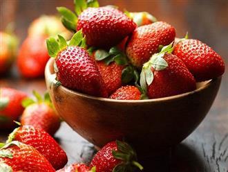 Nhà không có thịt nhưng nhất định phải có những loại quả này, không chỉ giúp đẹp da mà còn thải độc cho cơ thể