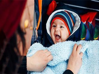 Những dấu hiệu ở trẻ sơ sinh cho thấy con sở hữu IQ cao, mẹ hãy xem con mình có hay không nhé