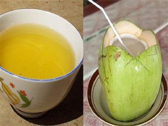 Những loại nước ép giúp lọc sạch cơ thể, là 'KHẮC TINH' của bệnh tật trong đó có cả ung thư