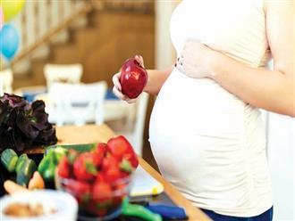 Thực đơn ăn uống giúp bé yêu tăng cân đều đều nhưng mẹ vẫn giữ được vóc dáng chuẩn