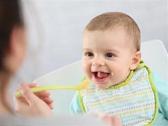 5 loại thực phẩm 'ngon-bổ-rẻ' mẹ nên bổ sung vào thực đơn để con được thông minh khỏe mạnh