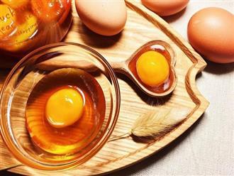 Ăn trứng gà không nên kết hợp cùng 4 loại thực phẩm này, nếu không muốn chúng biến thành độc gây hại cơ thể