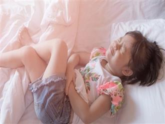 Bác sĩ chỉ cách sơ cứu cho trẻ khi bị ngộ độc thức ăn mà phụ huynh nào cũng nên biết