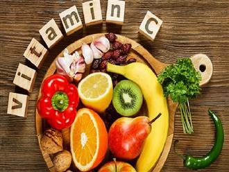 Có 3 loại rau chứa hàm lượng vitamin C còn nhiều hơn cả cam chanh mà không phải ai cũng biết