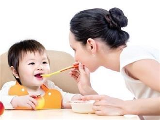 Con vừa bị ốm hãy cho ăn ngay món cháo, súp bổ dưỡng này vừa giúp nhanh hồi phục lại vô cùng dễ ăn