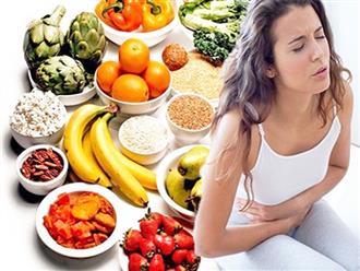 Những loại thực phẩm và món ăn dễ gây đầy hơi, chướng bụng mà không phải ai cũng biết