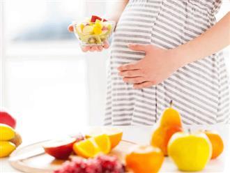 Trong 3 tháng giữa thai kỳ nếu mẹ bầu có dấu hiệu khác thường thế này hãy đến bệnh viện kiểm tra sức khỏe thai nhi ngay
