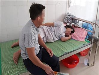 Vụ thai nhi tử vong với vết đứt ở cổ: Sở Y tế xác nhận có sai sót chuyên môn
