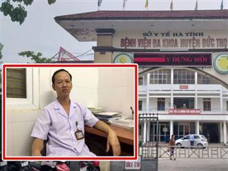 Trẻ sơ sinh ở Hà Tĩnh bị kéo đứt cổ: Những vấn đề cần làm rõ