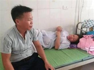 """Bộ Y tế yêu cầu báo cáo vụ trẻ sơ sinh tử vong """"khó tin"""" ở Hà Tĩnh"""