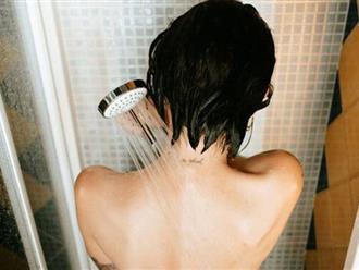 Khi tắm kỳ sạch những bộ phận này, vừa giúp sống lâu vừa giảm cân, nhiều người thường bỏ qua