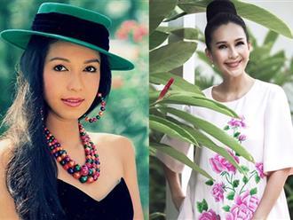 """""""Nữ hoàng ảnh lịch"""" Diễm My: Tuổi U60 nhan sắc thăng hạng, sang chảnh hơn thời trẻ"""
