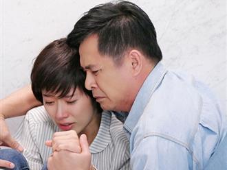 Cứ ngỡ anh trai có hiếu nên đón bố về ở cùng, 2 tháng sau, tôi bần thần khi biết ý đồ của anh và chị dâu