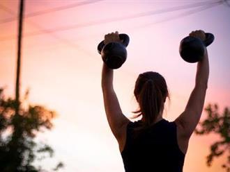 Tập thể dục vào thời điểm nào là tốt nhất cho sức khỏe? Chuyên gia chỉ ra 1 điểm mấu chốt giúp bạn có kết quả tích cực