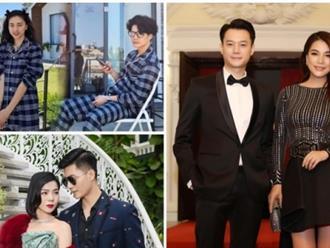 """3 """"chị đẹp"""" của showbiz Việt: Nhan sắc đỉnh cao, sự nghiệp nổi bật, người yêu kém chục tuổi"""
