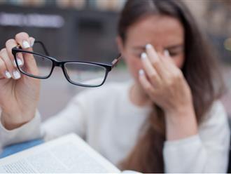 Mắt có mối quan hệ mật thiết với gan, nếu có 3 biểu hiện ở mắt, cần phải đi kiểm tra gan kịp thời
