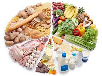 Chế độ dinh dưỡng tăng sức khỏe, đề kháng cho F0, F1 cách ly tại nhà