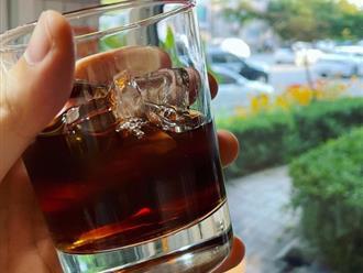 Chuyên gia dinh dưỡng Mỹ: 3 tác động của cà phê giúp bạn giảm cân