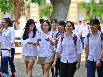 Cập nhật MỚI NHẤT: Thêm 2 tỉnh, thành thông báo cho học sinh nghỉ học