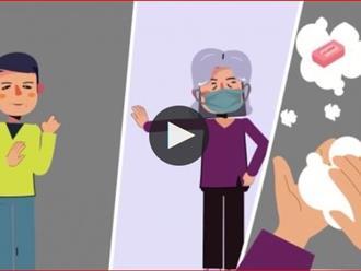 10 điều người cao tuổi cần lưu ý trong đại dịch COVID-19