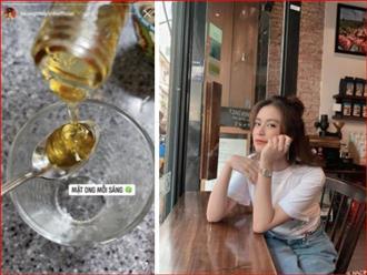 Thức uống làm đẹp, giảm cân mỗi sáng của Hoàng Thùy Linh hóa ra rất rẻ, nhưng 5 nhóm người không nên dùng kẻo gặp tác dụng phụ