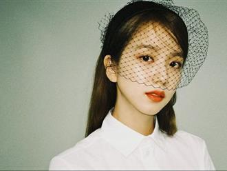 """Jisoo (BLACKPINK) gây bão MXH chỉ với 1 bức ảnh: Danh xưng """"Hoa hậu Hàn Quốc"""" đúng là không tự nhiên mà có!"""