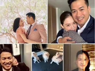 Phillip Nguyễn - Linh Rin kỷ niệm 2 năm hẹn hò, Hà Tăng có động thái đặc biệt