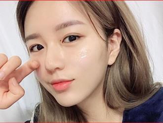 Chị em 30+ sẽ tự tin hơn nếu biết 3 cách làm trẻ hóa vùng da mắt này