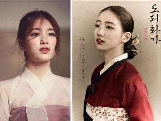 7 nữ thần cổ trang đẹp nao lòng ở màn ảnh Hàn: Bao năm vẫn mong được thấy IU, Suzy diện lại Hanbok