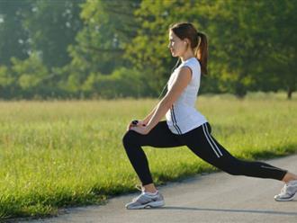 5 điều bạn cần biết nếu muốn chạy bộ để giảm cân