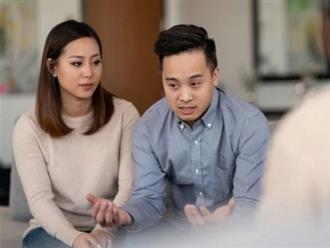 5 điều bạn nên làm khi có một người chồng hờ hững, không biết giúp đỡ vợ