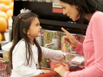 6 dấu hiệu cho thấy con bạn có nguy cơ hư hỏng, cha mẹ phải rèn giũa ngay