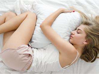 Nếu bạn muốn giảm đau lưng, đừng quên lựa chọn những tư thế ngủ này vào ban đêm
