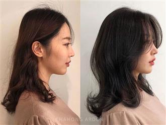 5 kiểu tóc tỉa layer nhẹ mát, hứa hẹn giúp nhan sắc của các chị em nhìn hút chẳng kém idol