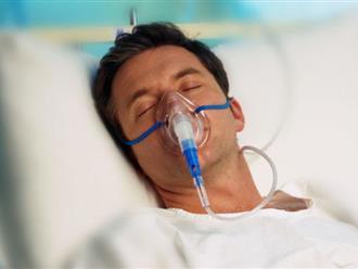 Sắm ngay máy trợ thở nếu gia đình bạn có người mắc chứng ngưng thở khi ngủ