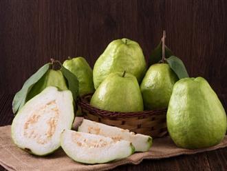 """Nội tạng thích nhất và """"sợ"""" nhất những loại trái cây này, ăn sai cách thì cơ thể bị đe dọa"""