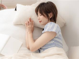 Những người có tuổi thọ ngắn sẽ có 6 đặc điểm chung trong giấc ngủ, sau 45 tuổi hãy cố gắng để không mắc phải điểm nào