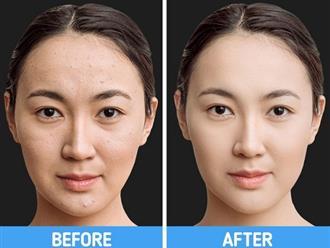Rửa mặt 10 phút giúp phụ nữ Nhật trẻ lâu