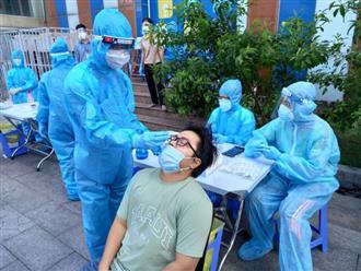Qua 1 đêm, gần 5.000 ca nhiễm COVID-19 mới, Việt Nam đã có hơn 1.000 bệnh nhân qua đời