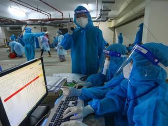 Ngày 31/7, 5 tỉnh có số ca nhiễm vẫn cao, 145 bệnh nhân qua đời, hơn 3.000 ca khỏi bệnh