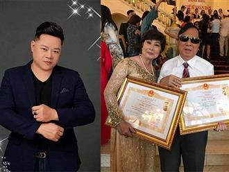 Chưa đầy 24 giờ, làng giải trí Việt tiễn biệt hai nghệ sĩ qua đời vì Covid-19
