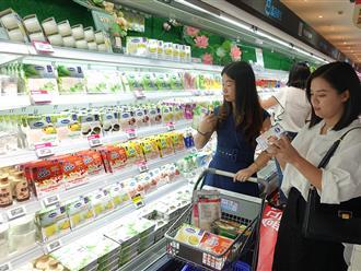 Vinamilk ghi tên 'sữa Việt' trên các bảng xếp hạng toàn cầu về giá trị và sức mạnh thương hiệu