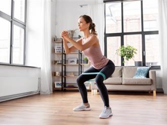 5 điều nên làm để lấy lại vòng bụng phẳng lì, săn chắc không cần đến phòng gym