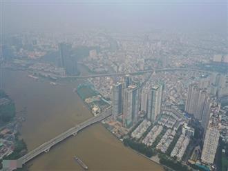 43% người mắc bệnh hô hấp tử vong vì ô nhiễm không khí